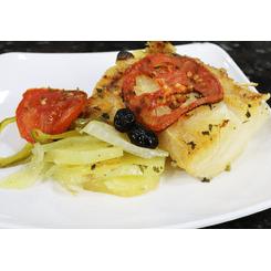 Bacalhau-de-forno