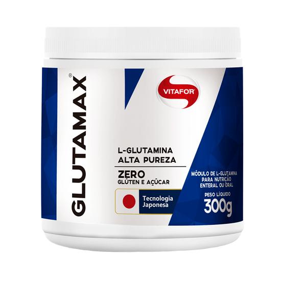 Glutamax Vitafor - 300g