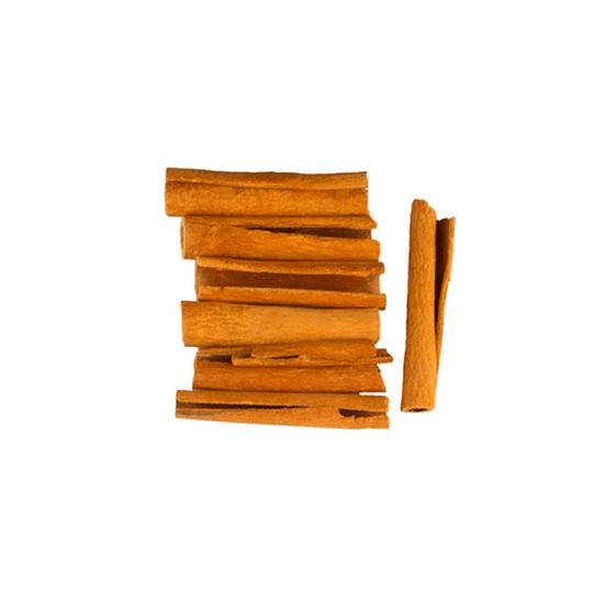 Canela Em Pau Pequena - 50g