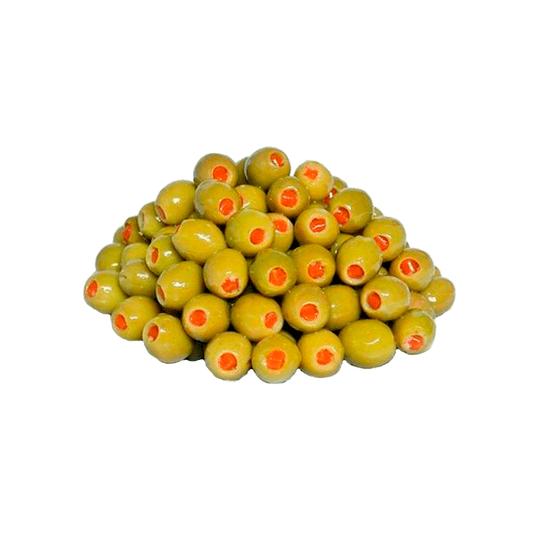 Azeitona Verde Recheada - 100g