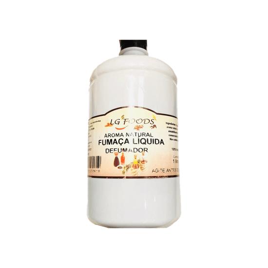 Fumaça Liquida Lg Foods - 1l