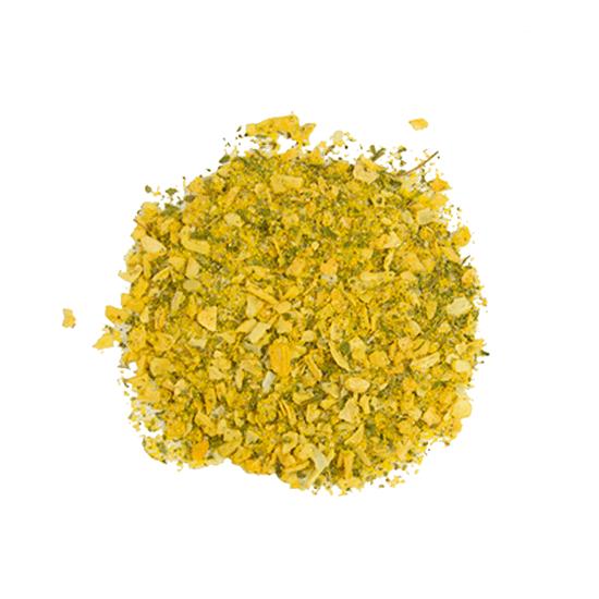 Limão e Ervas Finas - 100g