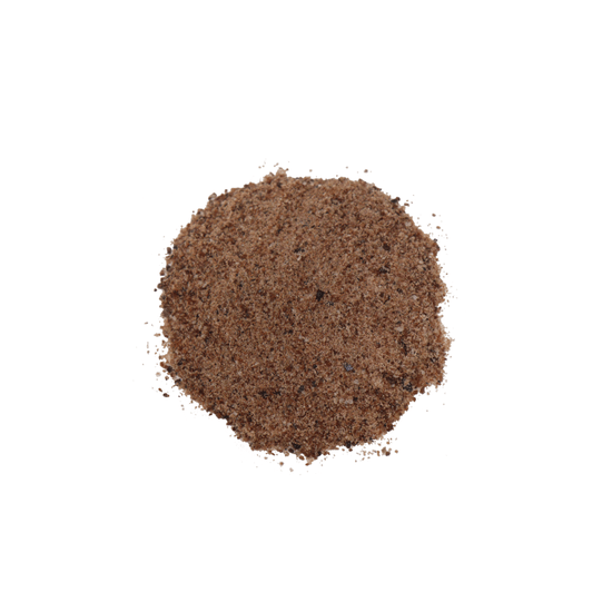 Sal Negro Fino da India - 100g
