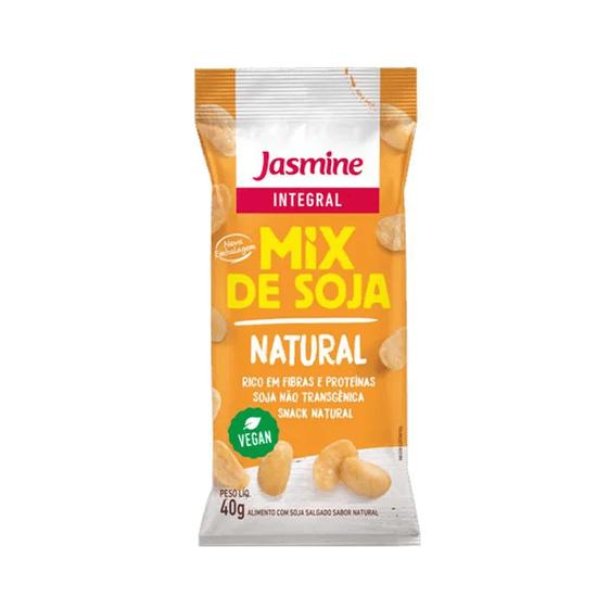 Mix Integral Soja Soytoast Natural Jasmine - 40g