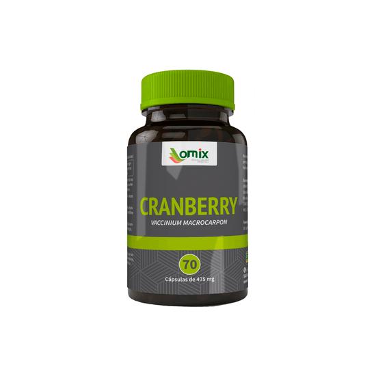 Cranberry Orientmix - 70 Capsulas